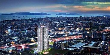 Ulaşım projeleri Anadolu yakasına değer kattı