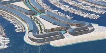 """Viaport Marina """"halk konserlerine"""" sahne olacak"""