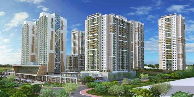 Future Park Satilik