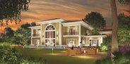 Yalçınlar'dan yeni villa projesi: BatıMahal