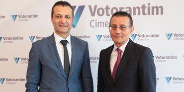 Votorantim'den Türkiye'ye 140 milyon Euro'luk yatırım