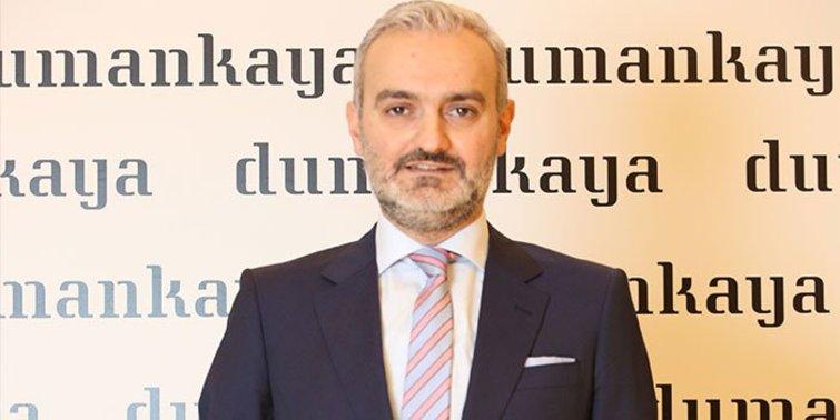 Dumankaya İnşaat yabancı yatırımcı satış rakamları artıyor