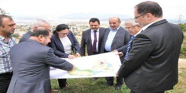 İzmir Karabağlar'da Kentsel Dönüşüm onaylandı