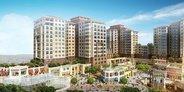 Emaar Square'dan ayrıcalıklı kent yaşamı