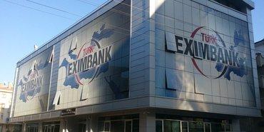 Eximbank taşınmazları satılıyor