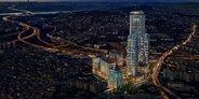 """Şehrin tam merkezinde özel bir yaşam: """"Emaar Square"""""""