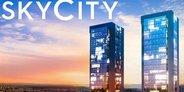 Skycity Denizli projesi