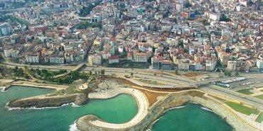 Trabzon Çömlekçi dönüşümü