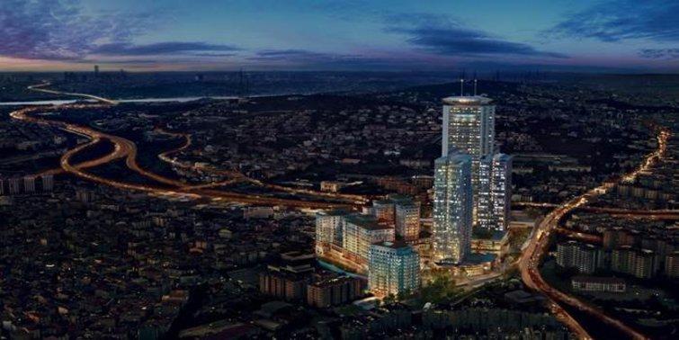 Emaar Square projesinde ulaşım rahatlayacak