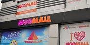 Küçükköy BiggMall açıldı