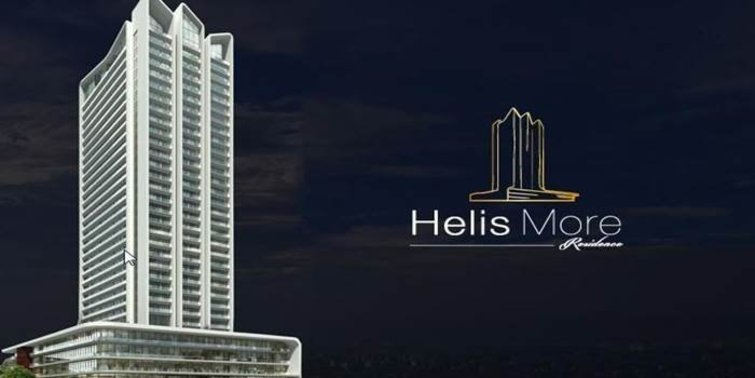 Helis More Residence iletişim bilgileri