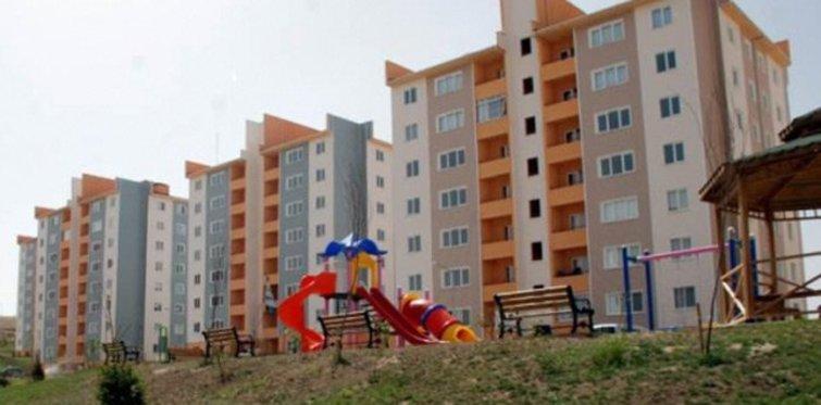 149 tane TOKİ Şanlıurfa Viranşehir evi 1 Temmuz'da satışta!