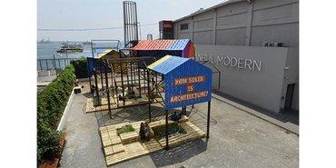 ''Katı Olan Her Şey'' İstanbul Modern'de ziyaretçilerini bekliyor