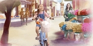 Piyalepaşa projesi reklam filmi yayında