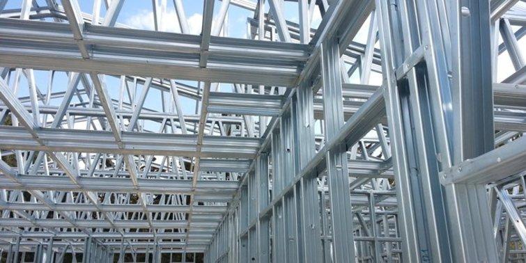 Çelik yapıların tasarım ve yapım kuralları değişiyor