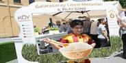 Galatasaraylılara Köy avantajı
