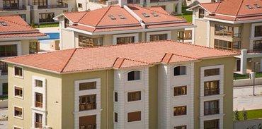 Çatılar tasarruf sağlıyor