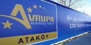 Avrupa Residence & Office Ataköy nerede?