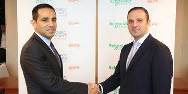 Schneider Electric ve Er Yatırım'dan dev işbirliği