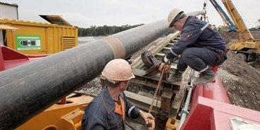 TANAP'ın inşaat ihalesine çağrılacak firmalar belirlendi