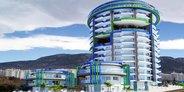 Hak Residence Garden Antalya!