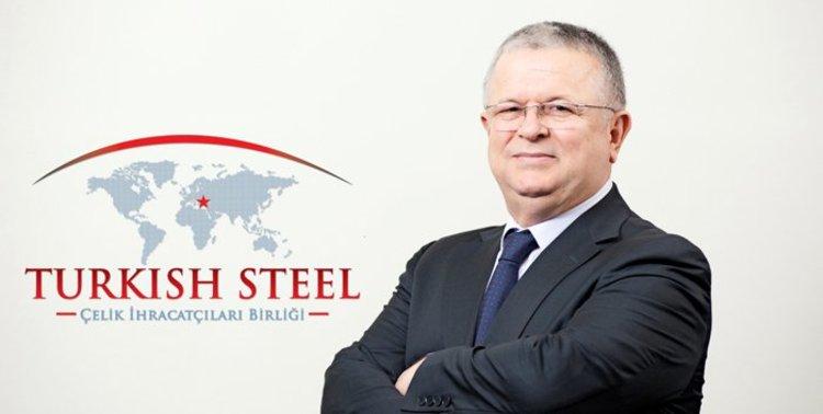 Mısır'a çelik ihracatında olumlu ivme