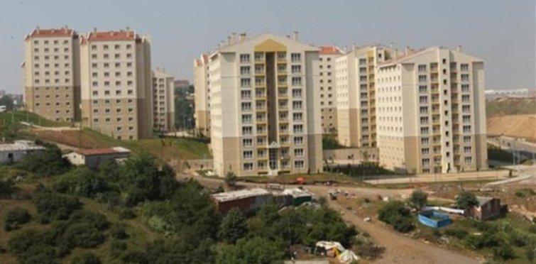 TOKİ Şanlıurfa Viranşehir Evleri satışta! Fiyatlar 80 bin liradan başlıyor!