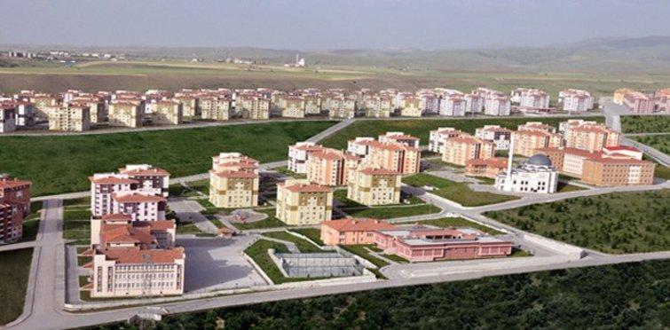 Şanlıurfa Viranşehir TOKİ kurası 7 Ağustos'ta çekilecek