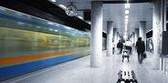 3. Havalimanı metro güzergahı için tıklayın
