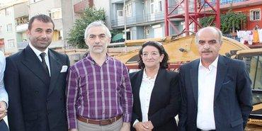 İstanbul Inn Levent'in temeli atıldı