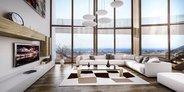 Sıra Dışı Mimari Tasarımıyla Selenium Ataköy