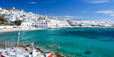 Yunanistan adalarını satıyor