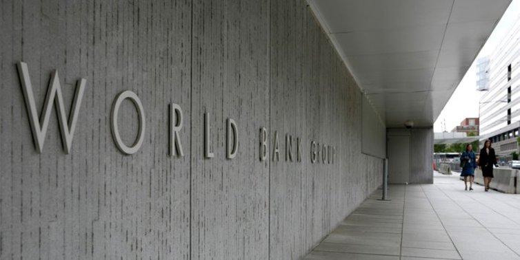 "Dünya Bankası'ndan İstanbul'a ""risk"" ziyareti"