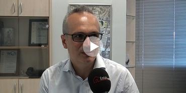 Akıllı binalarda Türk teknolojisi