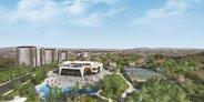 Mebuskent'te her aileye 25 ağaç