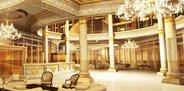 Yalova Termal Palace'nin ilk etabı tamamlandı
