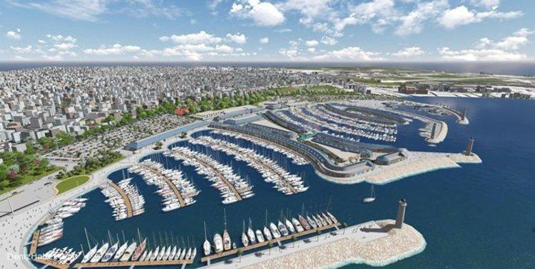 Koç Holding'in marina alımları reddedildi