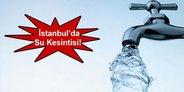 Mecidiyeköy - Mahbutbey Metro Hattı İnşaatı suları kesiyor!