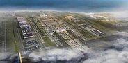 Üçüncü Havalimanı'nı Japonlar sigortaladı