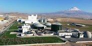 GBC İnşaat Türkiye'nin ilk biyogaz tesisini yaptı