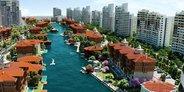 Bosphorus City Halkalı satılık