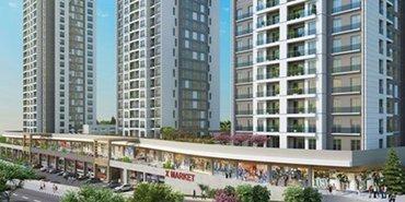 Avrupa Konutları TEM 2 kiralık daireler 1.500 TL!