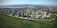 Dev proje, düşük aidat: Tema İstanbul