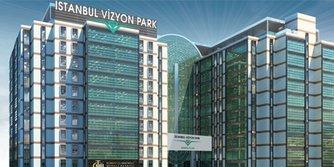 Vizyon Park adres bilgileri