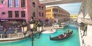 Viaport Venezia açıldı