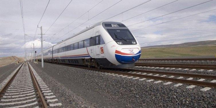 Edirne'den Bulgaristan'a tren seferleri