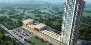 Ankara'nın yeni iş merkezi Eskişehir yolu