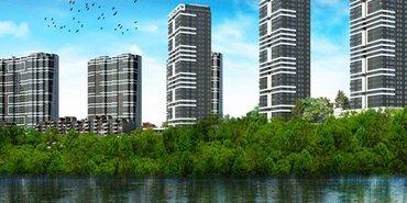 Kaşmir Göl Evleri kiralık daire fiyatları
