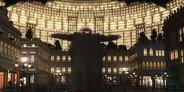 Venedik Sarayları son durum