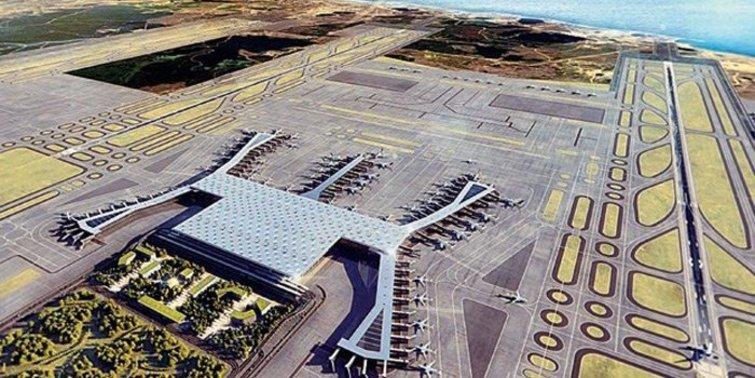 İstanbul Yeni Havalimanı'nda Açılış Ertelendi Mi?
